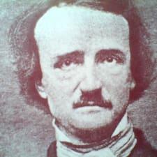Edgar Allan Poe님의 사용자 프로필