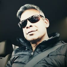 Profil korisnika Sanjoy