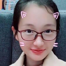 โพรไฟล์ผู้ใช้ Fangyue