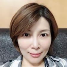 Profil korisnika Chia-Chi
