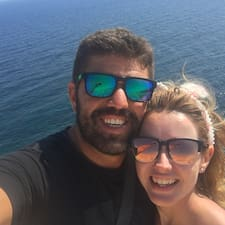Beatriz Y Adrian