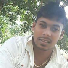 Profil utilisateur de Suranga