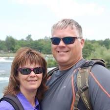 Wayne & Cindy