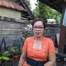 Ketut User Profile