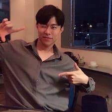 Nutzerprofil von Sangmin