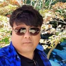Profil utilisateur de 정호