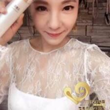 Profil korisnika Hsiang Jou