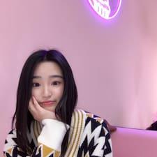 Profil utilisateur de 燕飞