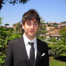 Giorgioさんのプロフィール