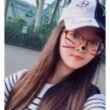 Perfil de usuario de 俞静