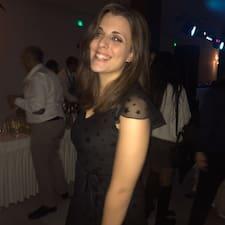 Inés User Profile