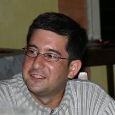 Xavier Brukerprofil