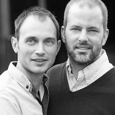 Benedikt & Michael
