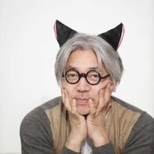大肠 User Profile