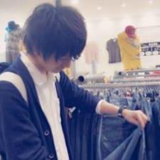Profilo utente di Takuma
