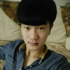 Profilo utente di 郝占杨
