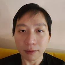 Profil utilisateur de Bong