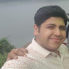 Ashirwad User Profile