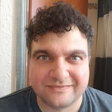 Kayvan User Profile