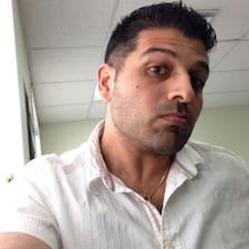 Muhammad Adil - Uživatelský profil