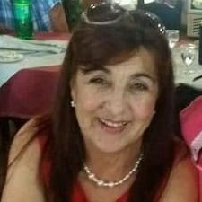 Profil utilisateur de Rafaela Flora