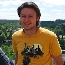 Profil utilisateur de Thijs
