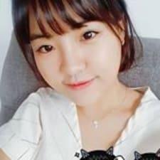 Perfil de usuario de Heejung