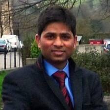 Profil utilisateur de Shahnawaz