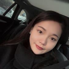 汪 felhasználói profilja