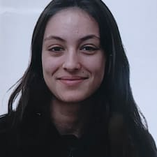 Rosalia Brugerprofil