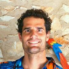 Profilo utente di Manel