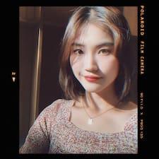 Кориснички профил на Zhien