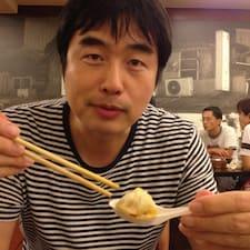 Shuichi - Profil Użytkownika