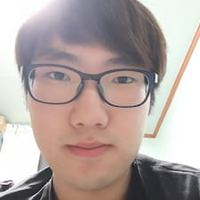 Nutzerprofil von Jeong