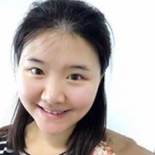 Nutzerprofil von Tianying