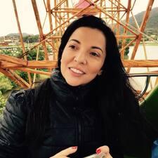Josiane User Profile