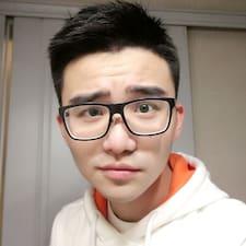 Yuhuan User Profile