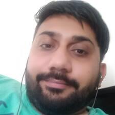 Профиль пользователя Sambhav