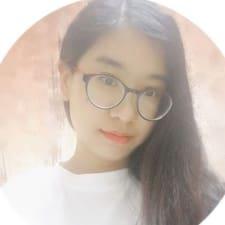 娇 Kullanıcı Profili