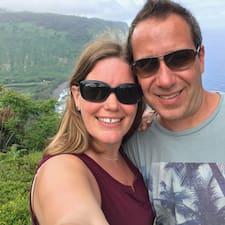 Profil utilisateur de Sean And Julie