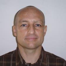 Ludovic用戶個人資料
