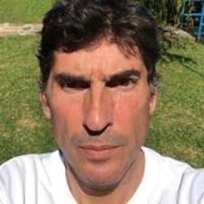 Juan Camilo的用戶個人資料