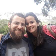 Profilo utente di Taís