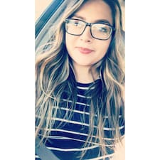 Profil korisnika Rhiann