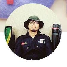 Perfil de usuario de ChienPang