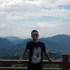 奕钢 User Profile
