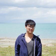 泽 User Profile