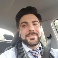 Profil utilisateur de Yiannis