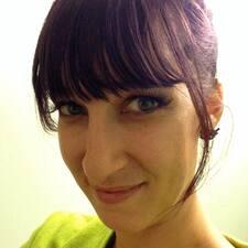 Profil utilisateur de Aubrey