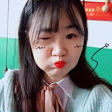 Perfil do usuário de Mun